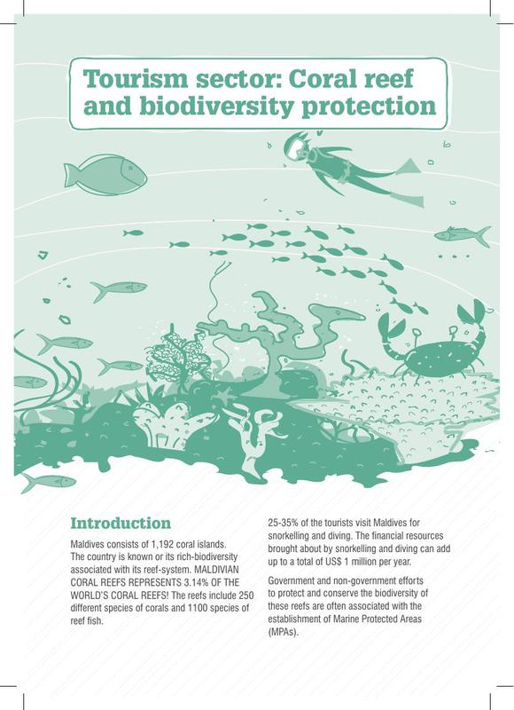 Coral Reef and Biodiversity Protection