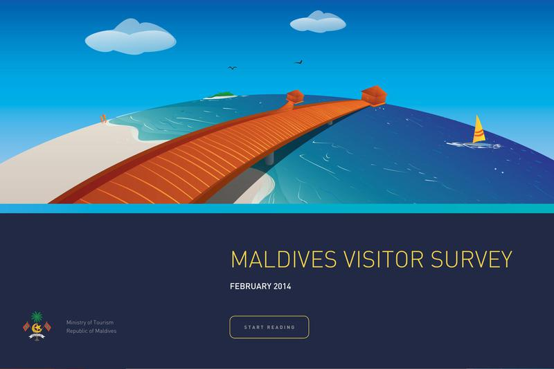 Maldives Visitor Survey Report February 2014