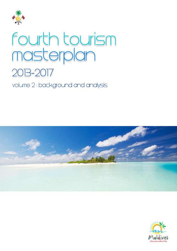 Fourth Tourism Master Plan - Volume 2