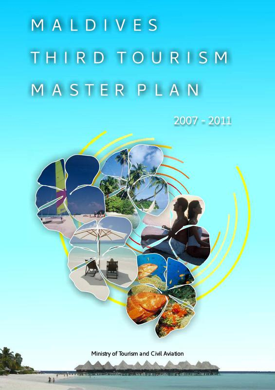 Third Tourism Master Plan